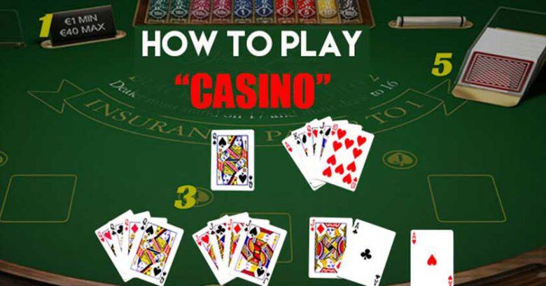 How Do You Play Casino?