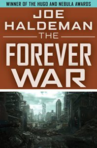 The Forever War by Joe Haldeman Review