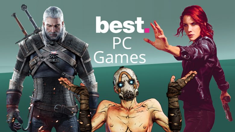 What PC games should I play in 2021?